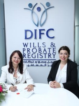 DIFC Courts Welcome 'The Law for Administration of Non-Muslim Estates in Dubai and Execution of their Wills'