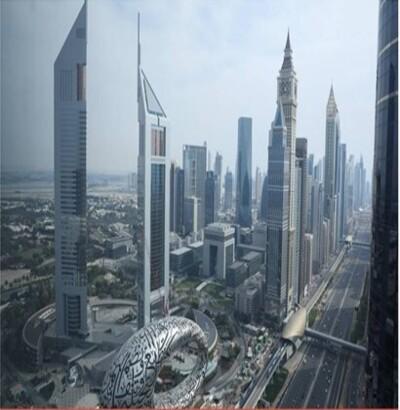 Dubai International Arbitration Centre set up to settle disputes