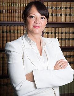 Cynthia Trench