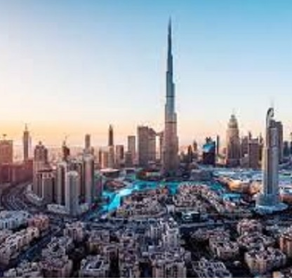 Are you eligible for Dubai's new residence scheme?